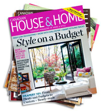 House & Home Magazine
