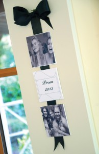 Use Miniature Canvas to display favorite photos