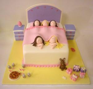 Saskia-Cake