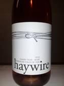 Haywire Rose